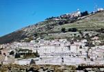 Location vacances Castel San Pietro Romano - Casa dello Scacciato-4