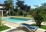 Location vacances Salles-d'Aude - Villa - Narbonne-2
