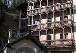 Hôtel Balmuccia - Hotel Dei Pescatori-2