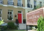Location vacances Cheltenham - Hilden House-4