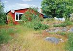 Location vacances Commune de Ronneby - Holiday home Bussemåla Ronneby-1