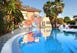 Hôtel Villa San Giovanni - Regent Hotel-4