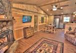 Location vacances Hiawassee - Helen's Creekside Lodge-2