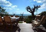 Location vacances Castiglione della Pescaia - Beach House-2