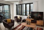 Location vacances Darwin - Quayside Waterfront Apartment-2