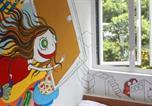 Location vacances Tsim Sha Tsui - Hop Inn on Hankow-2