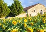 Location vacances Montaigu-de-Quercy - Gîte Grange-2