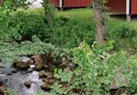 Villages vacances Lidköping - Jula Camping & Stugby-3
