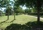 Location vacances Meusnes - Gite de Poulas-2