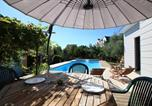 Location vacances Plescop - Maison Vannes La Madeleine-2