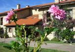 Hôtel Argüero - Hotel Rural Casona de Cefontes-1