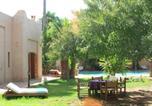 Location vacances Taroudant - Dar Tourkia-4
