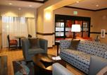 Hôtel Folsom - Hampton Inn & Suites Folsom-4