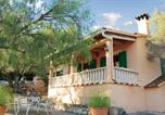 Location vacances Esporles - Holiday home C´An Carbonell-1