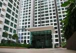 Location vacances Senai - Kg Residences-2