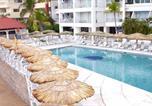 Location vacances Acapulco - Las Torres Gemelas - Torres Gemelas Apartamento 1006-3