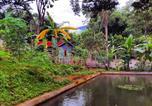 Location vacances Bogor - Juanda Jungle Villa-2