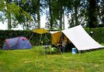 Camping avec Site nature Brousses-et-Villaret - Camping De La Lauze-3