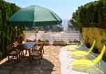 Location vacances Tossa de Mar - Rosa del Mar - Holiday House-1