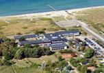 Hôtel Menstrup - Kobæk Strand Konferencecenter-1