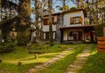 Location vacances Santa Teresita - Cabaña 24 de Julio-1