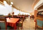 Hôtel Dunajská Streda - Spa & Wellness Hotel Orchidea-1