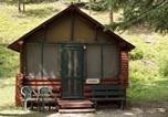 Location vacances Deadwood - Elkhorn Cabin-1