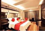 Hôtel Xian - Lemon Hotel Xi'an Yuxiangmen-3