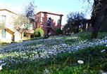 Hôtel Siena - Residence Le Meridiane-1