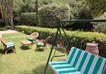 Location vacances Riparbella - Holiday home Fontespadini-2