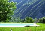 Location vacances Lizzano In Belvedere - Borgo Pianello Country House-1