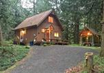 Location vacances Chilliwack - Three Bedroom Cabin - 67mf-1