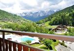 Location vacances Le Grand-Bornand - Apartment Chateau-2