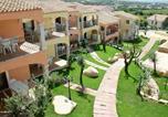 Location vacances Badesi - Residence Badus Bilo 4 Piano 1-2