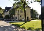 Location vacances Peyrat-le-Château - Gìtes Château de Beauvais-1