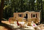 Camping 4 étoiles Sainte-Colombe-de-Villeneuve - Camping L'Evasion-1