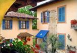 Hôtel Monforte d'Alba - Hotel Villa Beccaris-4