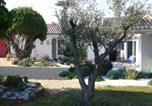 Location vacances Ars-en-Ré - Rental Villa Maison Rethaise-4