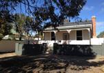 Location vacances Broken Hill - Miner's Cottage-2