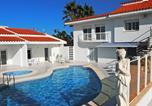 Location vacances Sant Jaume d'Enveja - Apartment Urb. Eucaliptus Iii Amposta-1