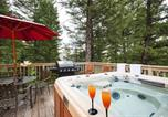 Location vacances Teton Village - Tuckaway House-1