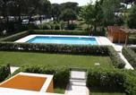 Location vacances Jesolo - Residence La Duna-4