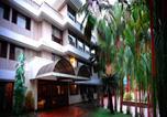 Hôtel Ernakulam - Vista Rooms at Edappally-1