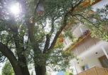Hôtel Parcines - Garni Appartment Wagnerhof-4