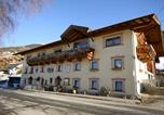 Location vacances Matrei am Brenner - Apartment Erbhof Zach-3