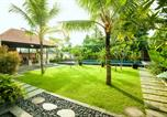 Location vacances Gianyar - Villa Tedung River-1