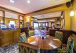 Hôtel North East Lincolnshire - Premier Inn Cleethorpes-1
