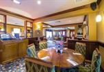 Hôtel Laceby - Premier Inn Cleethorpes-1
