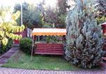 Location vacances Velence - Holiday home Gárdony 58-3