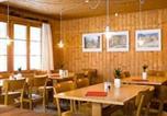Hôtel Bever - Gasthaus Spinas-1